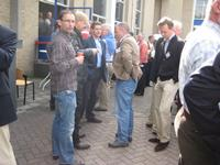 Roland Leeraert  Schoepe , Roland Kramer, Derek Rademaker, Roland vd Akker, Maurits Teeuwen