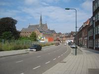 Heinsbergerweg richting Kapel en Schoolpad