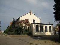 voormalig cafe Tila