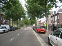 Kapellerlaan richting Roermond