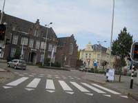 Kapellerlaan thv museum richting centrum