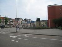 Willem II singel richting station