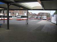 het busstation