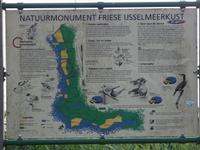 info over gebied